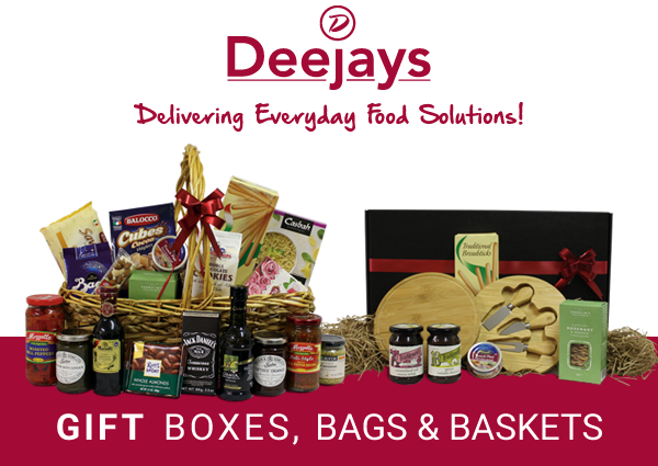 Image of Gift Options provided at Deejays