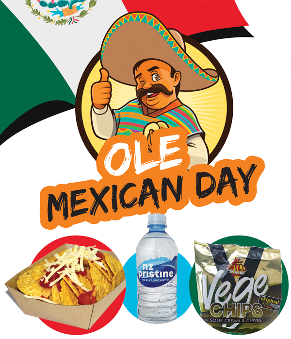 mexican-day